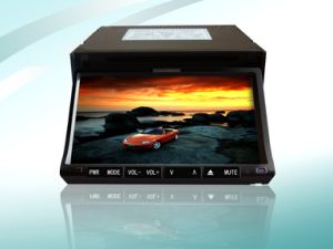 GPS를 가진 차 DVD, Bluetooth, DVB-T (KGL-6701)