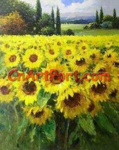 De Schilderijen van het Landschap van het impressionisme (LANI0368)