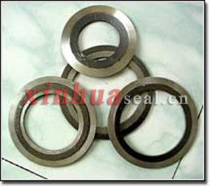Металлические графит спираль рана прокладку (XHC-1022)