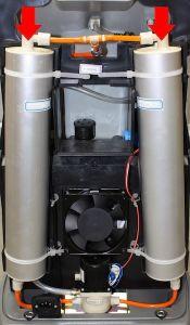 Sauerstoff-Filter (BM-9901)
