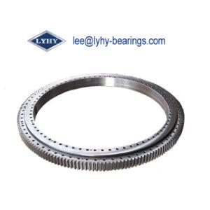External Geared NachlaufensRing Bearings mit Triple Row (191.32.4000.990.41.1502)
