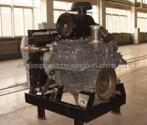 De Motor van Deutz voor de Reeks van de Generator BFM1015C/P