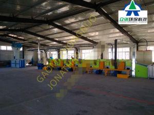 Zn10150 крупнейший хлопка отходов перерабатывающая установка