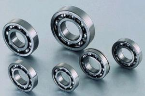 6001zz ou 6001-2RS de aço carbono ou aço cromado ostentando