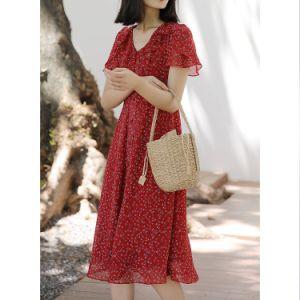 Venta Directa de Fábrica Vintage Mujer Nuevo estilo de vestir falda/
