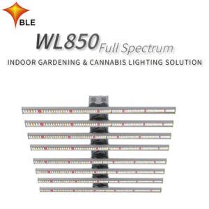 Araña BLE LED 800W luz crecer plantas