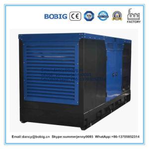 schalldichter elektrischer Dieselgenerator 120kw mit Deutz