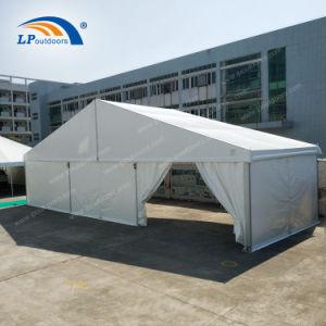 [15م] عرض حزب خيمة بما أنّ تموين مركزيّ مؤقّت مطعم خيمة