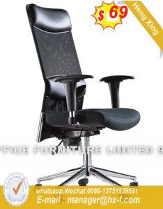 現代高く黒いカラー執行部の家具のオフィスの椅子(Hx-LC034A)