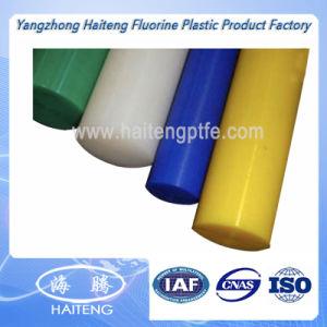 HDPE Staaf de van uitstekende kwaliteit met PE 1000 van de Weerstand van de Slijtage de Plastic Staaf van de Techniek