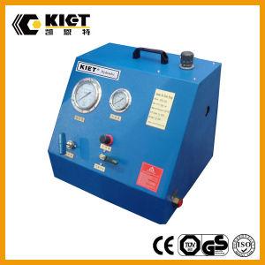 Pompa idraulica pneumatica pneumatica