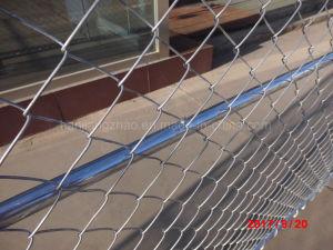 Galvanizado de alta calidad de Construcción Popular de EE.UU. El Panel de Esgrima (XMR32).