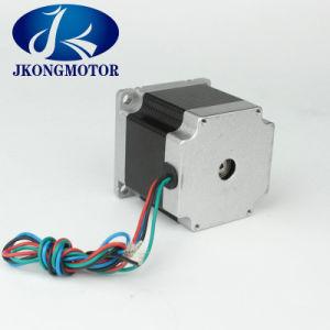 NEMA23 Motor DC Eléctrico del Motor de pasos para la impresora 3D.