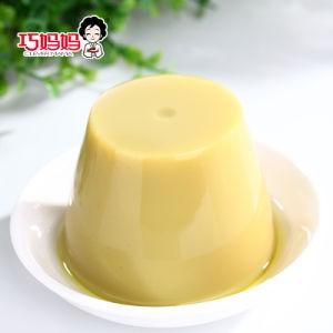 [كلفرمما] عضويّة عرضيّ وجبة خفيفة [متش] نكهة [165غ] فنجان جلاتين