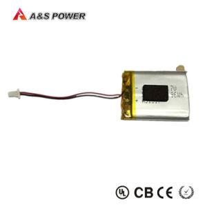 Piccola batteria 10160 3.7V 85mAh di Lipo del cilindro dell'UL