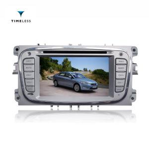 Automobile DVD di BACCANO 2 di Andriod 7.1 per Mondeo, per uno stile originale S-Massimo di 6.2  OSD con la piattaforma S190/WiFi (TID-Q003)