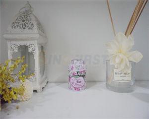 Aromaterapia velas de cera de soja Tin