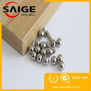 Alta Percision 1,2mm G100 Rolamento de esferas de aço cromado