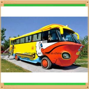 Bus Vehículo anfibio Amphicar Bus anfibio Amtrac carretilla carretilla
