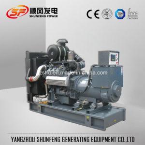De goedkope Eerste Generator van de Stroom van 60kVA 48kw Deutz met Ce