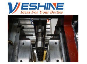 4 automática de alta qualidade máquina de sopro de garrafas PET da cavidade