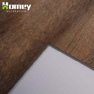 Cliquez sur planches des planchers de vinyle PVC/PVC couvrant les planchers