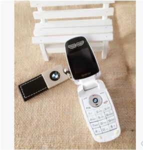 Kippen MiniKeychain kleines Telefon-Handy-Handy G-/Mtelefon