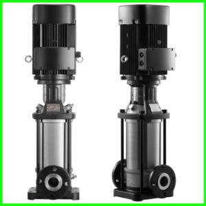 Aço inoxidável verticais 110V na bomba de água