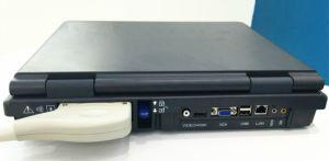 Prix bon marché Huc-200 échographie Doppler couleur portable scanner la machine
