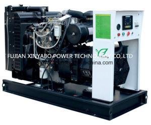 24kw Yuchaiの極度の無声のディーゼル発電機セット