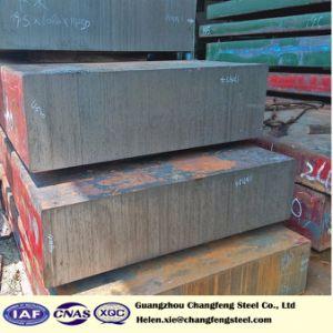 1.2311/P20/PDS-3 Placa de aço de liga de aço do molde plástico