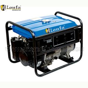 YAMAHA Tipo 2kw Monofásico Generador Gasolina