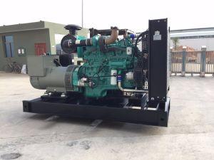 Мощность генератора двигателя Cummins 400 ква