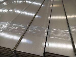 Profili di alluminio per la finestra e portello e parete divisoria 45