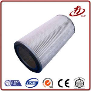 Spunbond Nonwoven Fabric cartucho de filtro de polvo