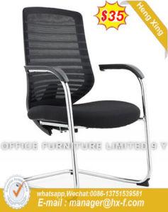 現代ファブリックワークステーション部屋のコンピュータの参謀本部の椅子(Hx-Yy029b)