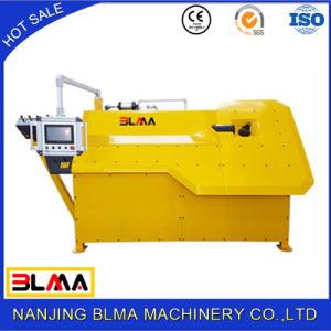 Китай производитель Blma 2D изгиба провода с ЧПУ станок