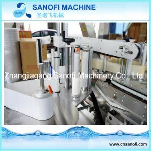 Adesivo auto-adesivas máquina de Rotulação Automática