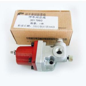 Solenoide 3035362 del generatore di Commins