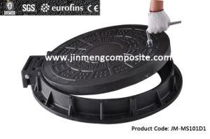 Lockの盗難防止のPolymer Concrete Manhole Covers