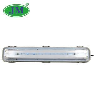 600 mm de t8 18W el aparejo de garantía de 3 años luz de LED IP66.