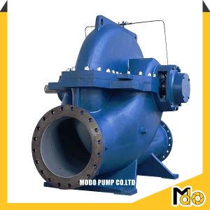 Kanalisation-Hilfsdoppelte Absaugung zentrifugale Warer Pumpe für Verkauf