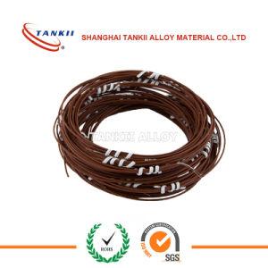 Cavo di estensione di termocoppia isolato PVC (tipo JX)