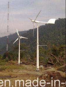 100W Ce утвердил горизонтальной оси ветровой турбины мельницы