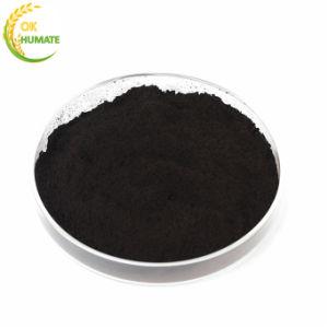 Het kalium Humate 100% Oplosbare stof combineert met andere aan de Meststof van de Samenstelling