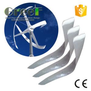 Vertikale Schaufel für vertikale Mittellinien-Wind-Generator-Schaufel