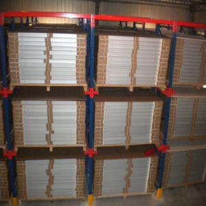 مستودع تخزين ثقيلة - واجب رسم إدارة وحدة دفع في [ركينغ]