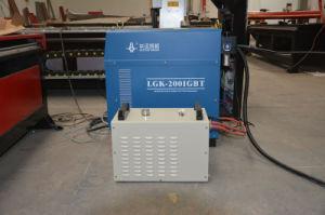 Taglierina poco costosa del plasma di CNC di Machnine di taglio del plasma di CNC