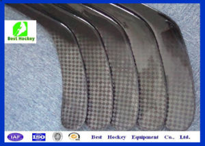Rivestimento opaco composito del bastone di hokey del migliore di prestazione METÀ DI punto di scossa