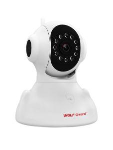 Drahtloses WiFi Warnungssystem mit Kamera